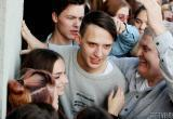 Популярный певец Тима Белорусских встретился с поклонниками в Бресте