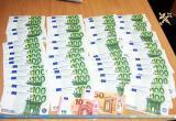 Украинка лишилась на белорусской границе почти шести тысяч евро
