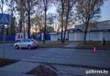 9-летнего мальчика сбили на пешеходном переходе в Бресте