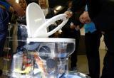 Туалет будущего показал Билл Гейтс