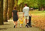 Алименты от безработных родителей привяжут к БПМ