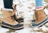 Как ухаживать за обувью осенью и зимой