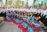 Мексиканцы приедут на миллениум Бреста?