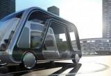Мини-отель на колёсах придумали дизайнеров