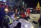 Давка в ночном клубе в Италии: пять подростков и женщина погибли, более 100 пострадали