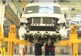 Первые белорусские микроавтобусы начали собирать в Бресте ( видео)