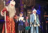 Побывать в резиденции Деда Мороза в Беловежской пуще можно будет онлайн