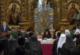 В Украине объявлена «церковь без Путина»