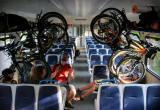 В Беларуси меняют правила провоза в поездах домашних животных и велосипедов