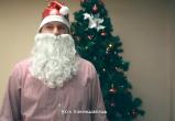 Работники посольств США и Великобритании поздравили белорусов с наступающими новогодними праздниками (видео)