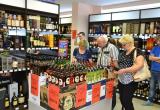В Беларуси могут появиться новые магазины Duty Free на въезде в страну