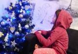 Новогодние ёлки брестчан в Инстаграме