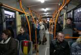 Как будут ходить троллейбусы в новогоднюю ночь?
