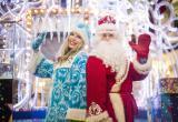 Сколько стоит в Бресте заказать Деда Мороза и Снегурочку в новогодние праздники