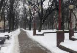 А за окном то дождь, то снег: прогноз погоды в Бресте на рабочую неделю 14 – 18 января