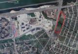 Огорожено забором. Что построят на улице Суворова?