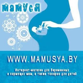 Интернет-магазин Мамуся