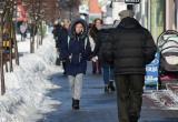 Морозы усилятся? Прогноз погоды в Бресте на рабочую неделю 21-25 января