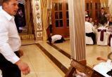 В Витебской области свадьба закончилась поножовщиной между сватами