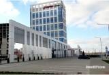 Что пишут российские туристы о брестском Hilton