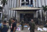 27 погибших: Взрывы в церкви на Филиппинах