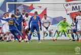 В матче открытия сезона брестское «Динамо» 2 марта сыграет с БАТЭ за Суперкубок