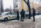 В Киеве трое мужчин выстрелили в голову пятилетнему ребенку