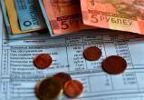 Первые жировки по полному тарифу придут не занятым в экономике в марте