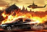 Лобовое ДТП на трассе Минск-Микашевичи: водитель умер в горящем авто