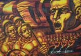 Мозаику на БЭМЗе государство берет под крыло