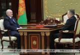 Лукашенко поручил разработать законопроект об амнистии в связи с 75-летием освобождения Беларуси