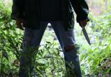 В Дрогичинском районе мужчину вывезли в лес и ограбили