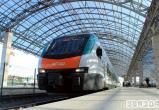 Поезд до Будапешта пустят из Бреста