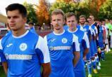 Брестское «Динамо» победило БАТЭ в матче за Суперкубок Беларуси