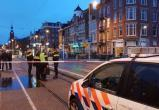 Магазин марихуанны взорвался в Амстердаме