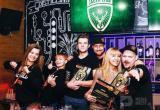 Девушка из Бреста обошла лучших барменов страны в чемпионате Jager Liga