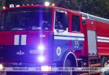 Сельчанка погибла при пожаре в Малоритском районе