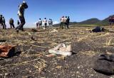 В Эфиопии разбился Boeing 737: все пассажиры погибли