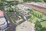 Новый автовокзал в Бресте будет белорусскоязычным?
