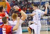 Гандболисты БГК в пятый раз обыграли минский СКА в чемпионате Беларуси