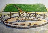 В Бресте на Набережной откроют солнечные часы