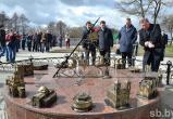 «Набережную не узнаете»: в Бресте открыли солнечные часы