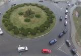 ДТП на Бульварном кольце в Бресте (видео)