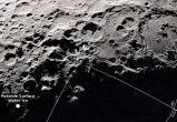 Сенсация из NASA: по Луне течет вода