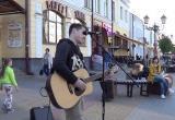 Первый Фестиваль уличных музыкантов планируют провести в Бресте
