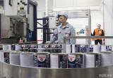 Лакокрасочный завод открылся под Брестом: зарплаты выше 1000 рублей