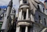 """Банк """"Григоттс"""" из Гарри Поттера открыли в Великобритании"""
