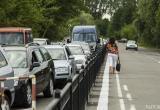 Почему нет решения о дорожном налоге?