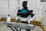 Рок-группа из роботов появилась в России (видео)