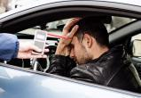 Мужчину в пятый раз словили пьяным за рулем в Малорите